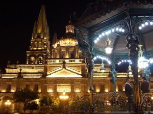 Guadalajara Picture