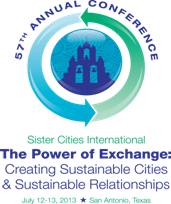 Sister Cities Conference