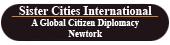 Sister Cities international